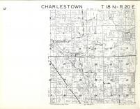 Charlestown T18N-R20E, Calumet County 1961